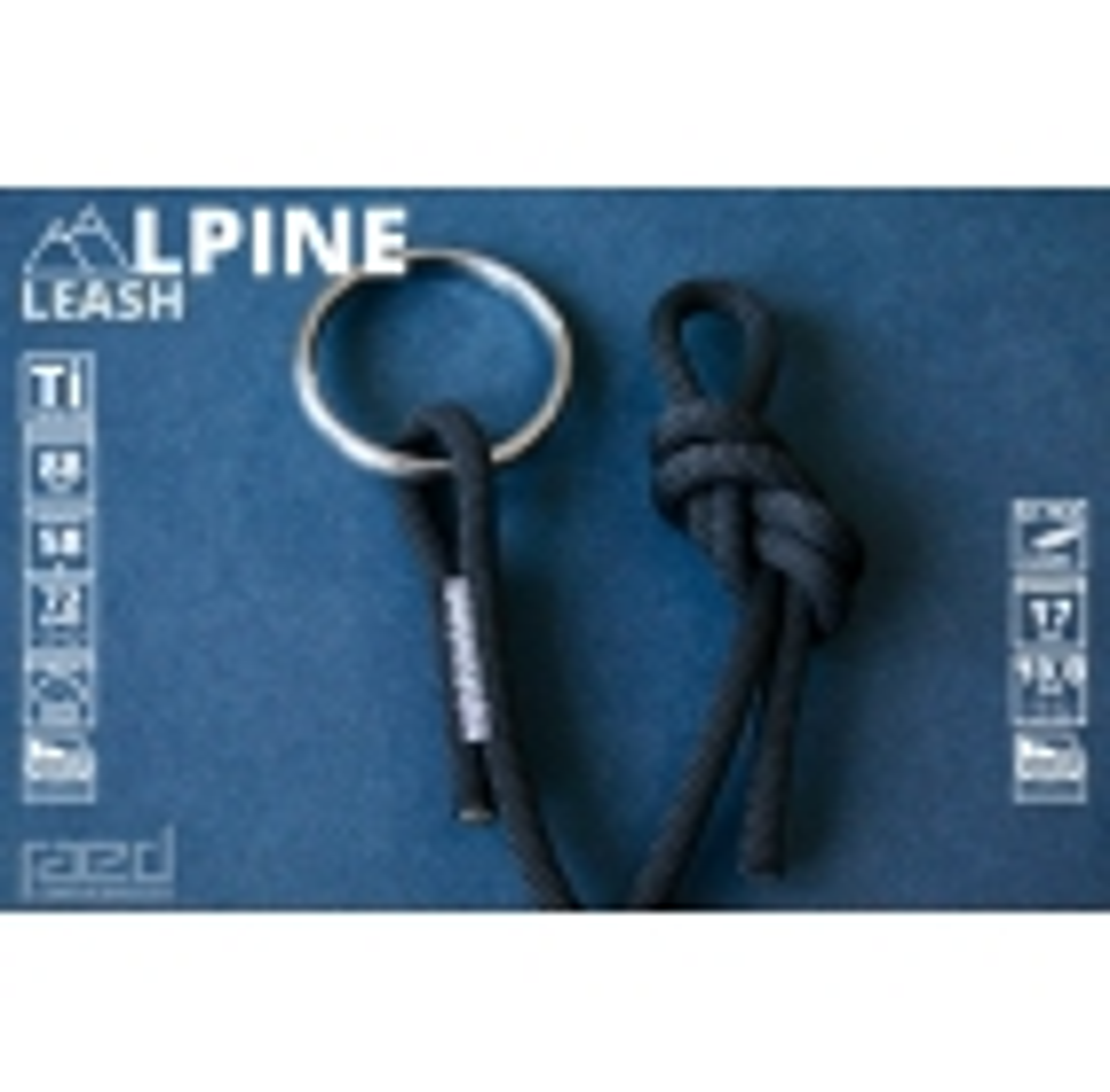 ALPINE Leash Set