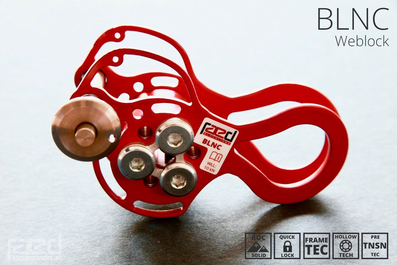 New: The BLNC Weblock