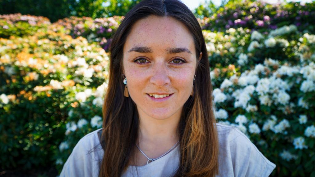 Soraya Schultz - Mindset Coach