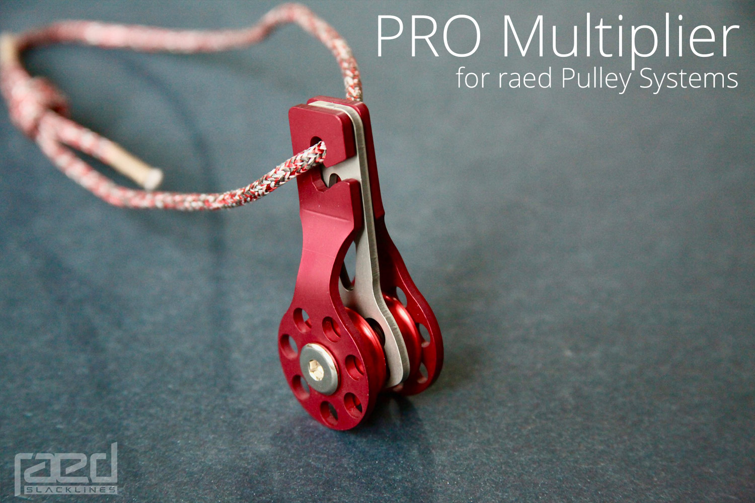 New PRO Multiplier