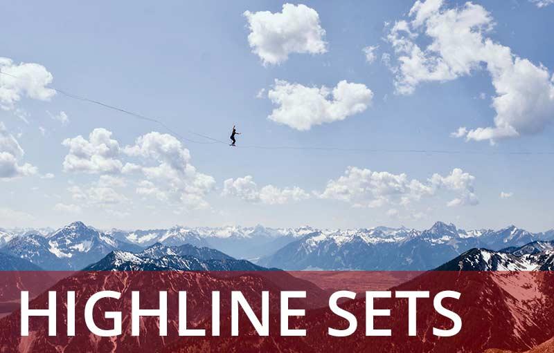 highline sets