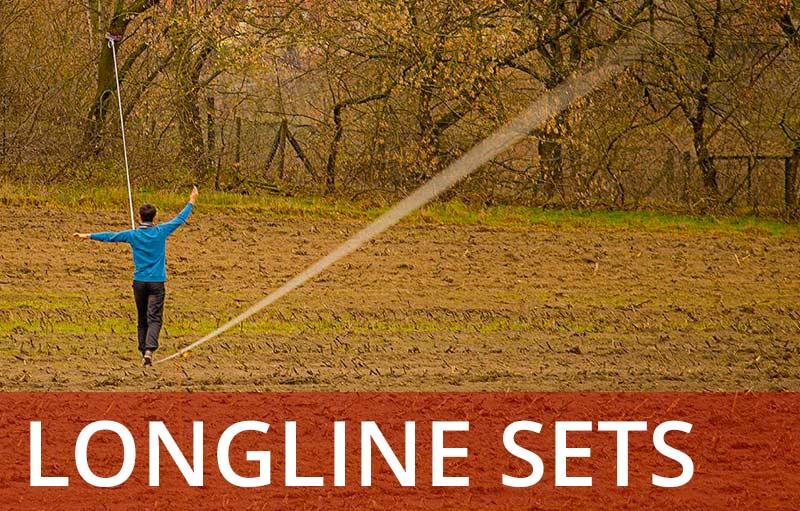 longline sets