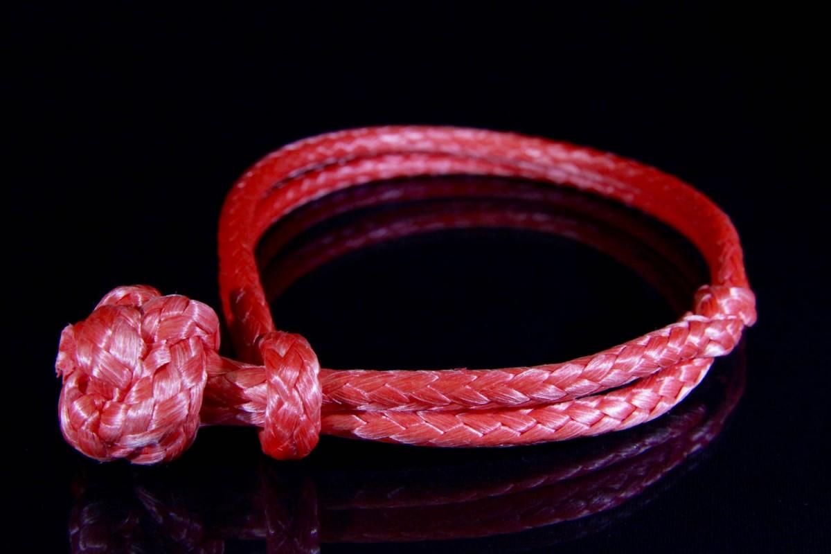 Dyneema soft shackle 70 kN